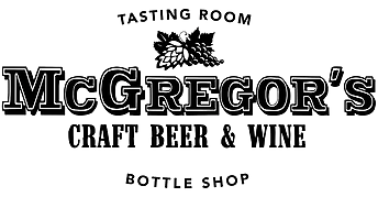 McGregor's Craft Beer and Wine'